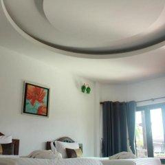 Отель Waterside Resort 3* Стандартный номер с 2 отдельными кроватями фото 10