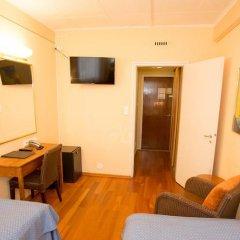 Arthur Hotel 3* Стандартный номер с 2 отдельными кроватями фото 7