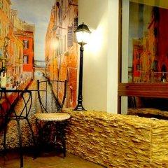 Гостиница Старый город интерьер отеля фото 3