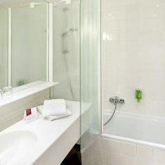 Отель Austria Trend Parkhotel Schönbrunn 4* Номер Делюкс с различными типами кроватей фото 6