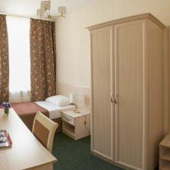 Мини-отель Почтамтская 10 2* Стандартный номер с различными типами кроватей