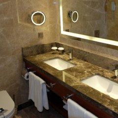 Aqua Fantasy Aquapark Hotel & Spa 5* Люкс с различными типами кроватей фото 7