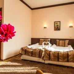 Teteven Hotel комната для гостей