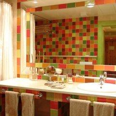 Grande Real Santa Eulalia Resort And Hotel Spa 5* Апартаменты фото 4