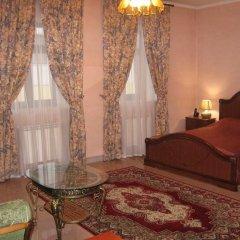 Гостиница Джузеппе 4* Стандартный номер разные типы кроватей фото 6