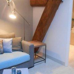 Отель Le Malesherbes Франция, Лион - отзывы, цены и фото номеров - забронировать отель Le Malesherbes онлайн комната для гостей фото 3