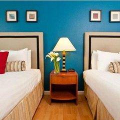 Отель The Alpine Inn & Suites 2* Стандартный номер с различными типами кроватей фото 2