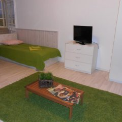 Hotel Mirage Sheremetyevo 2* Стандартный номер 2 отдельные кровати фото 2