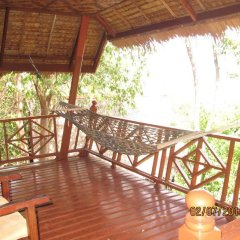 Отель Koh Tao Royal Resort 3* Бунгало Делюкс с различными типами кроватей фото 34