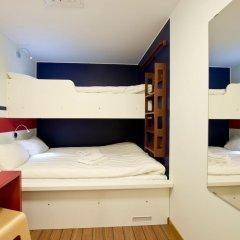 Hotel Micro 2* Стандартный номер с различными типами кроватей