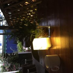 Отель Meeting No.19 Cafe & Bar Китай, Сямынь - отзывы, цены и фото номеров - забронировать отель Meeting No.19 Cafe & Bar онлайн балкон