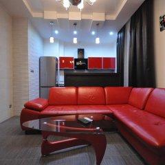 Апартаменты Греческие Апартаменты Улучшенные апартаменты с различными типами кроватей фото 16