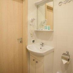 Гостиница Резиденция Дашковой 3* Номер Single с различными типами кроватей фото 5