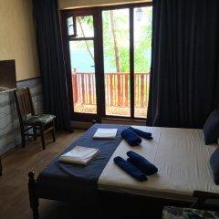 Отель Morski Briag 3* Стандартный номер с разными типами кроватей фото 7