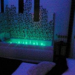 Отель Hostal Santo Domingo Стандартный номер с двуспальной кроватью