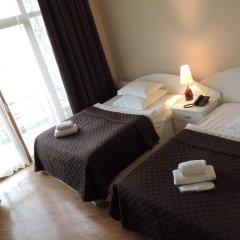 Отель VIP Victoria 3* Стандартный семейный номер разные типы кроватей фото 4