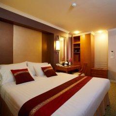 Nasa Vegas Hotel 3* Номер Делюкс с различными типами кроватей фото 34