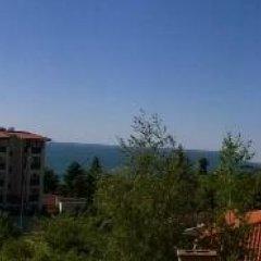 Отель Koral Болгария, Св. Константин и Елена - 1 отзыв об отеле, цены и фото номеров - забронировать отель Koral онлайн балкон