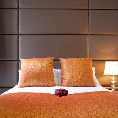 Отель Belle Cour Russell Square 4* Стандартный номер с различными типами кроватей фото 5