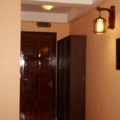 Pumpkin Hotel 3* Стандартный номер с двуспальной кроватью фото 4
