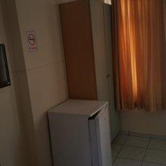 Отель Damlatas Elegant Аланья удобства в номере