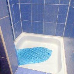 Мини-отель Мираж Стандартный номер с двуспальной кроватью фото 24