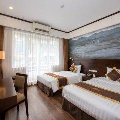 Thang Long Opera Hotel 4* Стандартный номер с различными типами кроватей