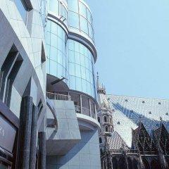 DO&CO Hotel Vienna фото 8