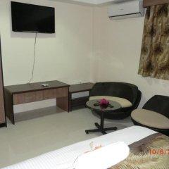 Отель Grand Melanesian Hotel Фиджи, Вити-Леву - отзывы, цены и фото номеров - забронировать отель Grand Melanesian Hotel онлайн удобства в номере фото 2