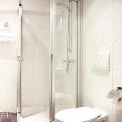 Апартаменты Sunny Side Apartments ванная