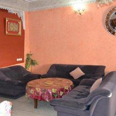 Отель Sabor Appartement Fes Centre ville Марокко, Фес - отзывы, цены и фото номеров - забронировать отель Sabor Appartement Fes Centre ville онлайн комната для гостей фото 3