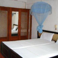 Отель Topaz Beach 3* Стандартный номер с различными типами кроватей фото 2