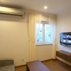 Апартаменты Song Hung Apartments Улучшенные апартаменты с различными типами кроватей фото 13