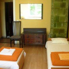 Отель Momotown B&b 2* Стандартный номер фото 2