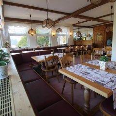 Hotel & Restaurant SchwarzaBurg питание фото 3