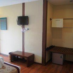 The White Avenue Hotel удобства в номере