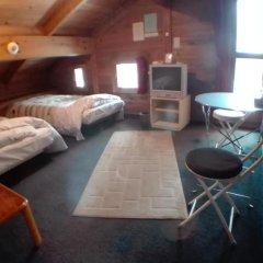 Отель Pension Blue 2* Стандартный номер фото 4