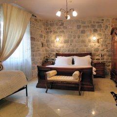 Hotel Villa Duomo 4* Улучшенные апартаменты с разными типами кроватей