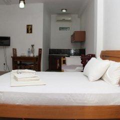 Отель Shanith Guesthouse 2* Номер Делюкс с различными типами кроватей фото 14
