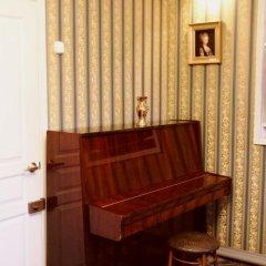 Гостевой Дом на Троицкой Стандартный семейный номер с двуспальной кроватью фото 14