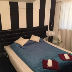 Гостиница Fontanka Inn 84 комната для гостей фото 7