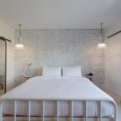 Отель Pause Kathu 2* Стандартный номер с различными типами кроватей фото 5