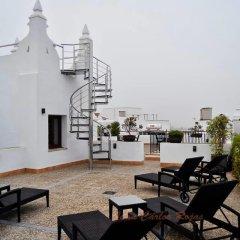 Отель Hostal Ferreira фото 7