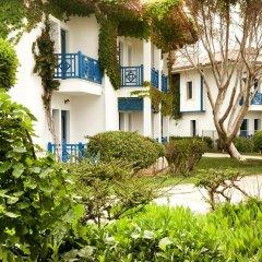 Belconti Resort Hotel 5* Стандартный номер с различными типами кроватей фото 5