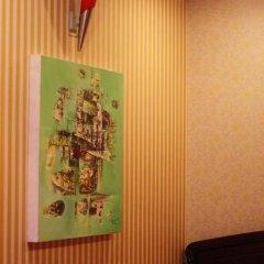 Hai Au Hotel 2* Стандартный номер с различными типами кроватей фото 4