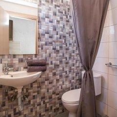 Отель Anika Studios Фалираки ванная