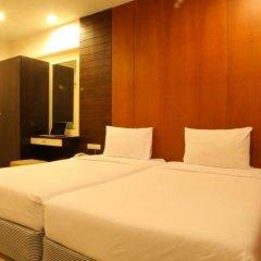Отель Tara Monte Pratunam 3* Номер Делюкс фото 2