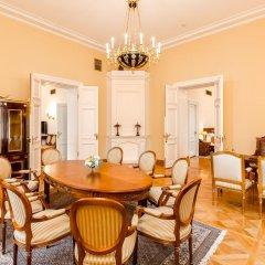 Гостиница Петровский Путевой Дворец 5* Улучшенные апартаменты с разными типами кроватей фото 3