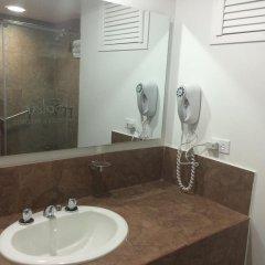 Отель Sol Caribe San Andrés All Inclusive Колумбия, Сан-Андрес - отзывы, цены и фото номеров - забронировать отель Sol Caribe San Andrés All Inclusive онлайн ванная фото 2