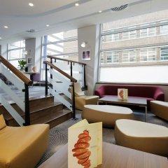 Отель Novotel Glasgow Centre интерьер отеля